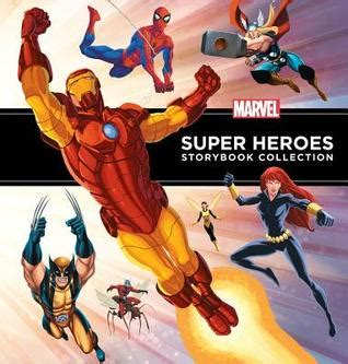 heroes storybook bible books marvel heroes storybook collection by marvel comics