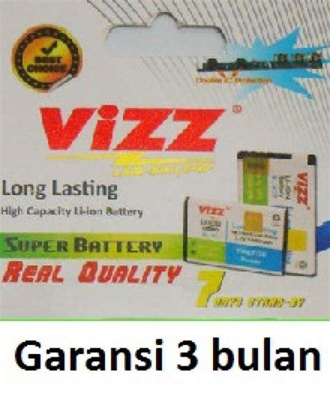 Baterai Andromax R Vizz Power 3000mah gratis ongkos kirim jne sejabodetabek detil produk baterai