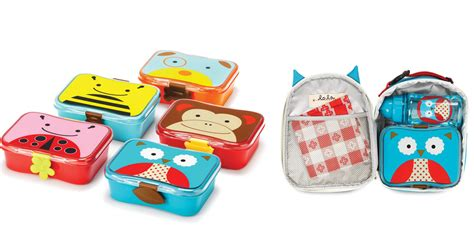 Skip Hop Zoo Lunch Ki skip hop lunch kits fabulessly frugal