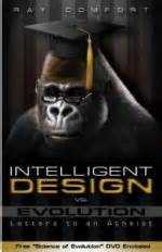ray comfort evolution intelligent design vs evolution by ray comfort