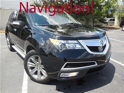 gwinnett place acura purchase used acura mdx awd 4dr advance entertainment pkg