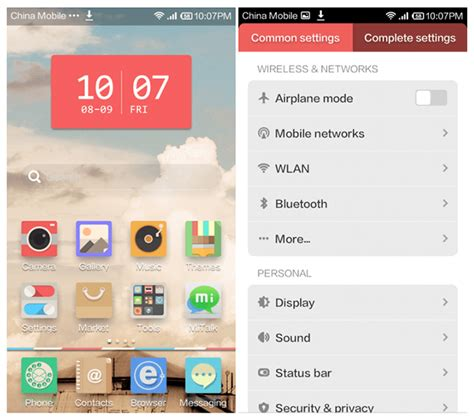 tema gratis miui 7 kumpulan tema launcher miui premium gratis untuk android