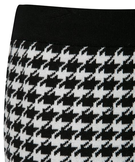 how to knit houndstooth houndstooth sweater knit skirt rickis