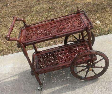 1000 images about tea carts trolleys on pinterest tea cart metals and marquetry