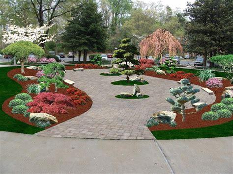 minimalist garden design japanese garden minimalist chsbahrain