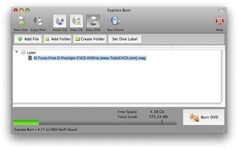 free full version dvd burning software express burn cd dvd burning software mac download