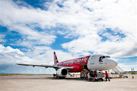 airasia ask airasia reconnects clark kalibo with 3x flights weekly