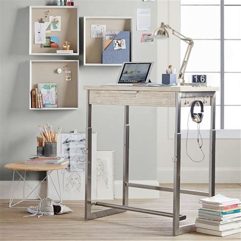 pottery barn standing desk 2017 pbteen study and save sale up to 40 off desks