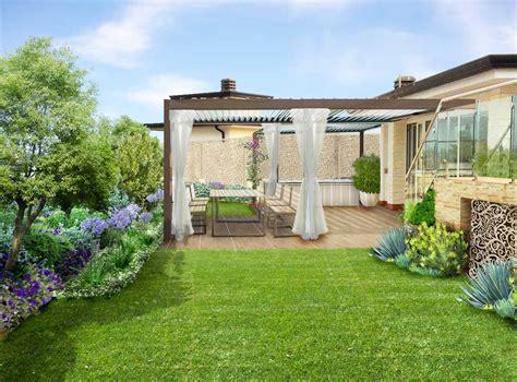 giardini pensili verde progetto giardini pensili a benevento