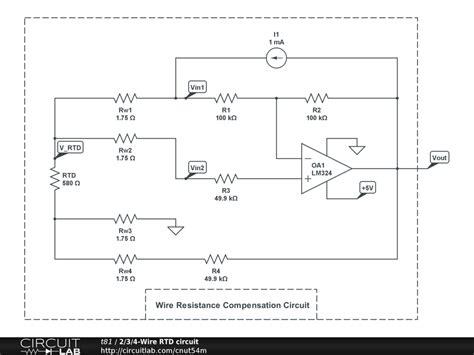 4 wire rtd wiring diagram 1024 215 768 and 4 wire rtd wiring diagram wiring diagram