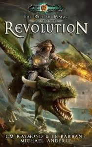 of deliverance age of magic a kurtherian gambit series a new volume 3 books snippet 2 revolution kurtherian news