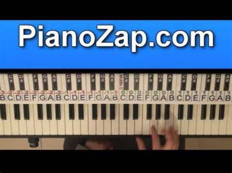 tutorial piano next to me how to play next to me emeli sande on piano tutorial