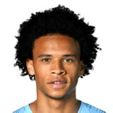 leroy sane fifa  rating card price