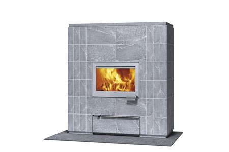 Soapstone Fireplace Canada by Stoves Tulikivi Wood Stoves