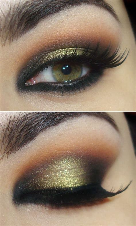 light smokey eye for green how to do a smokey eye makeup for green style wile