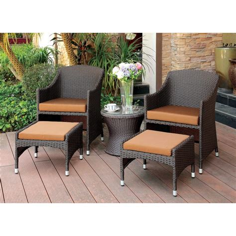 patio chairs with ottoman furniture clearance patio furniture patio furniture