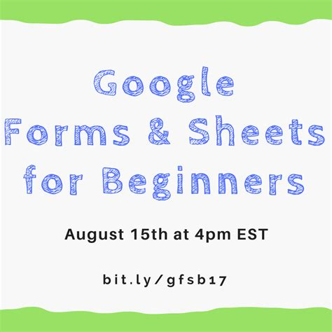 google forms tutorial for teachers free technology for teachers ten things you can do with