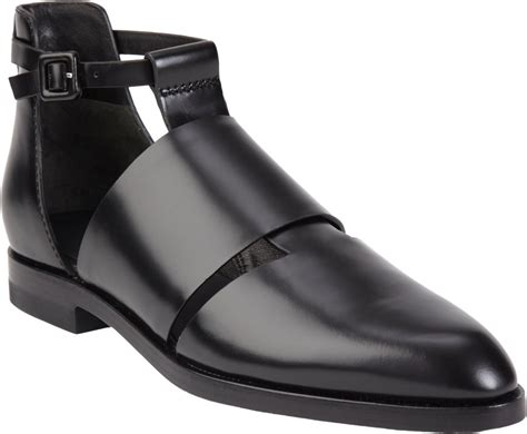 wang flat shoes wang flat shoes in black lyst