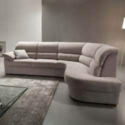 divani a angolo divano curvo ad angolo artist arredaclick