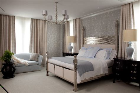 modern bedroom wallpaper contemporary bedroom ideas with wallpaper ideas home