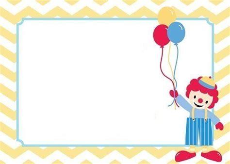 para imprimir de invitacion a fiestas de cumpleanos infantiles view invitaciones para todo tipo de fiestas infantiles