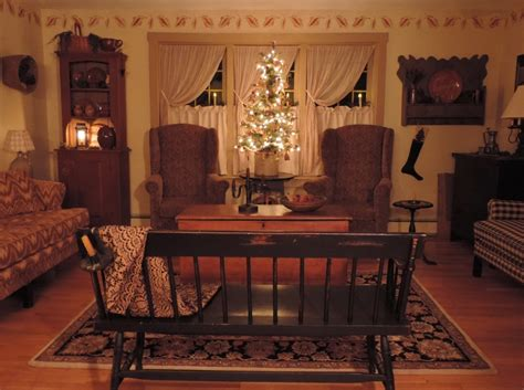 Primitive Living Room by Primitive Decorating Ideas For Living Room Living Room