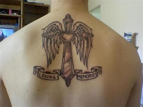 cross tattoo pics top 25 cross tattoos damn cool pictures