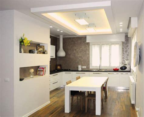 controsoffitti cucina lavori in cartongesso cucina rinnova la tua cucina