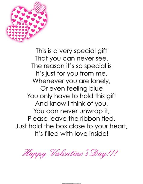 poems for valentines day valentines day poems for quotes 2016
