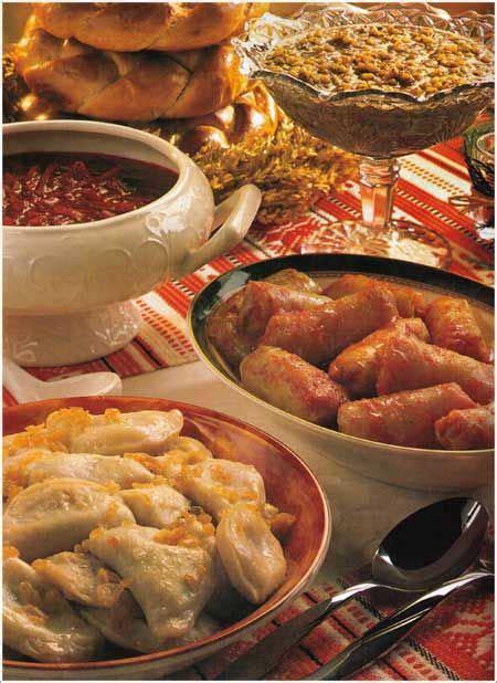 12 ukrainian dishes for christmas eve recipes plus bonus recipes for christmas day best 25 merry in ukrainian ideas on slovak recipes kolacky image