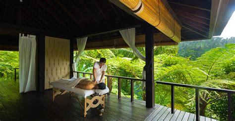 como shambhala estate spa bali healing hotels   world