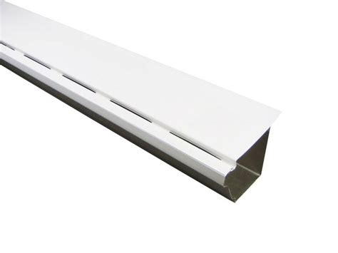 aluminum metal gutter guards gutter supply