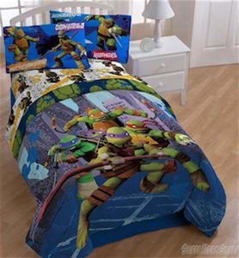 ninja turtles bedding teenage mutant ninja turtle twin comforter