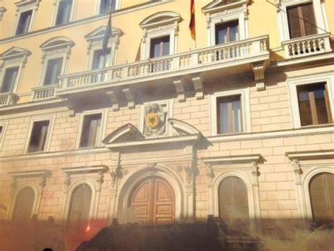 consolato tedesco roma www communianet org sciopero sociale la diretta dalle
