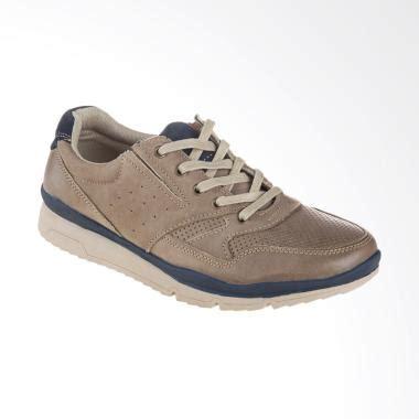Sepatu Original Airwalk Jim Navy Camel jual sepatu casual original terbaru harga menarik