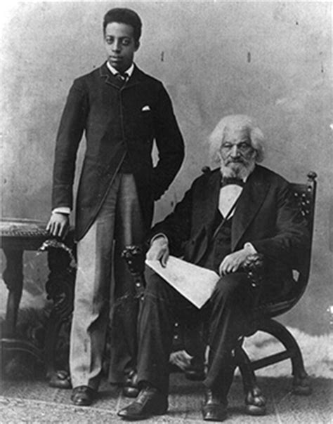 frederick douglass biography in spanish prologue timeline the civil rights act of 1964 a long