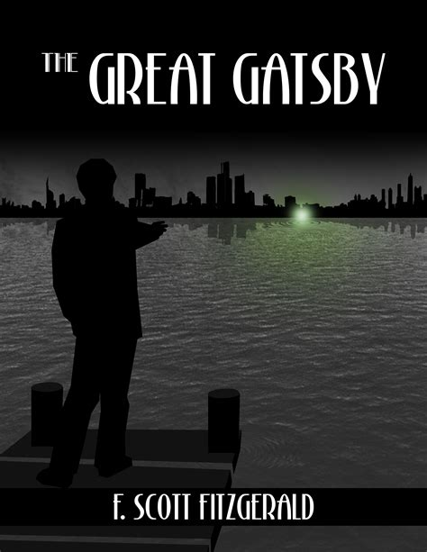 symbolism of great gatsby book cover the great gatsby by f scott fitzgerald vulpes libris