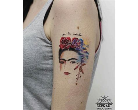 frida kahlo tattoos frida kahlo tattoos