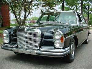 Mercedes 300 For Sale Mcqueen Mercedes 300 Sel 6 3 For Sale Car News Top Speed