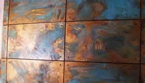 decorative copper metal wall panels linkedin