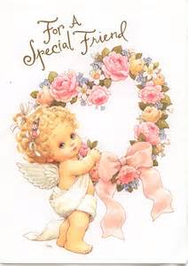 for a special friend greeting card marges8 s