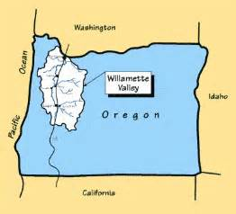 us slavery in oregon willamette valley