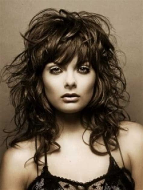 32 best images about hair styles on pinterest african 30 best curly hair with bangs hairstyles haircuts 2014