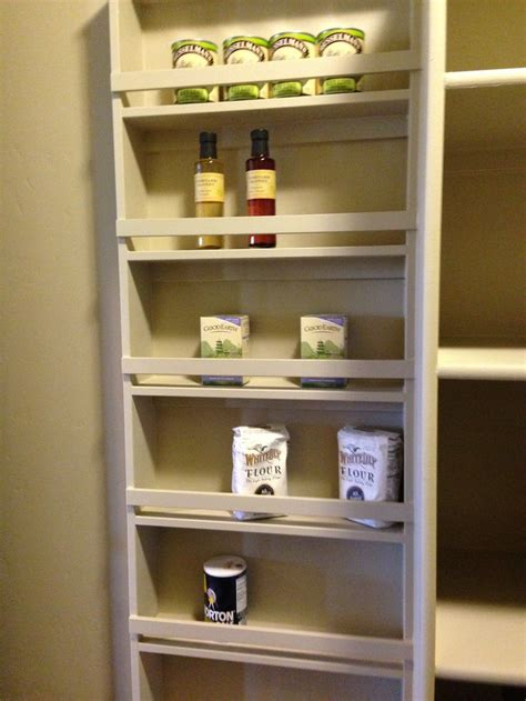 Shallow Pantry Shelves Shallow Shelving Helms Home Shelves Wall
