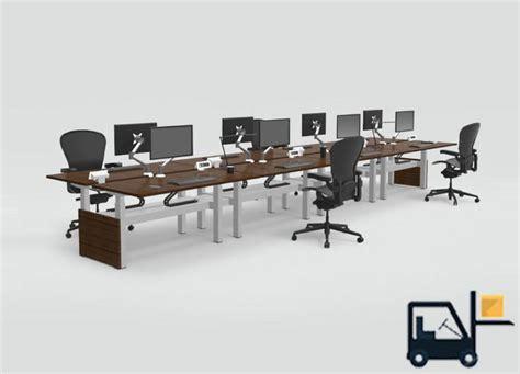 Stand Up Desk Options by 68 Best Sit Stand Desks Images On Desks