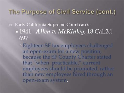 california civil code section 1941 administrative adjudications by civil service commissions
