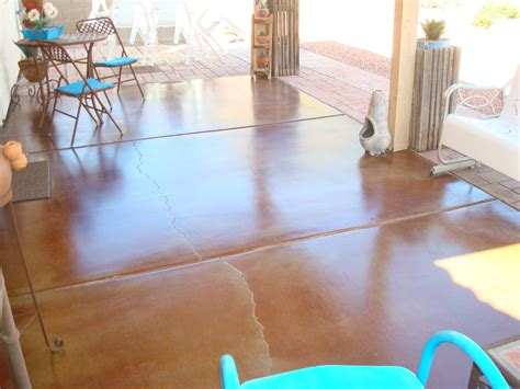 the benefits of using epoxy coating for patios dreamcoat flooring gilbert az
