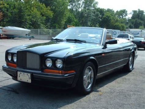 1997 bentley azure bentley azure for sale find or sell used cars trucks