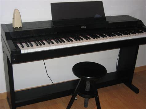 Digital Piano Korg Sp 500 c 5000 korg c 5000 audiofanzine