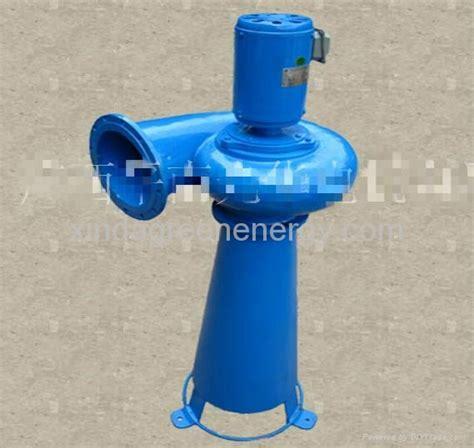 volute axial flow low micro hydro turbine generator